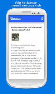 VV Scherpenzeel (VVS) 2.5 screenshot 2