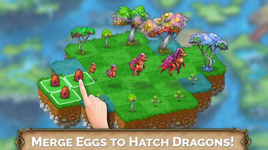 Merge Dragons 1.2.2 screenshot 9