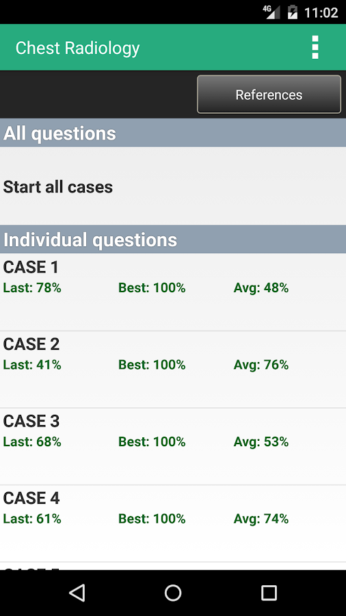 Pulmonary Disease Examination And Board Review 11 Apk Download
