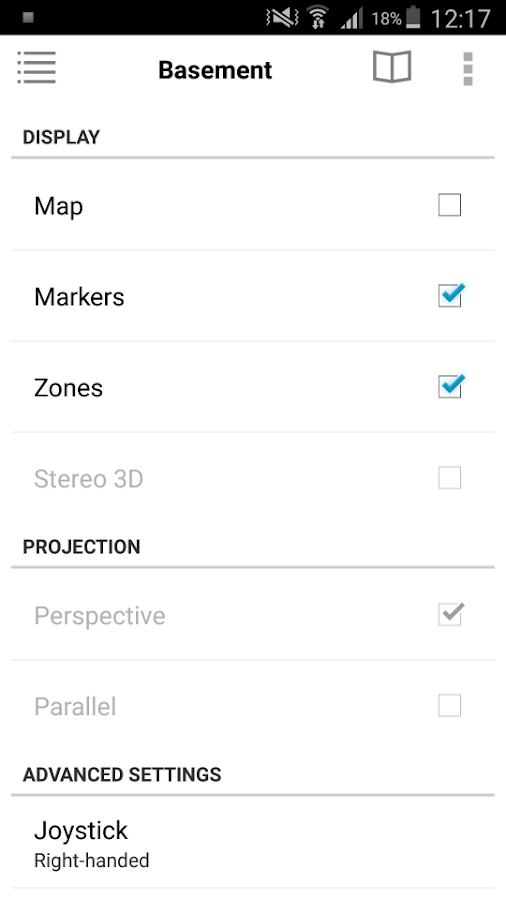 BIMx - BIM eXplorer 2018 2 1693 APK Download - Android