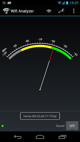 Wifi Analyzer 3.9.10-L APK
