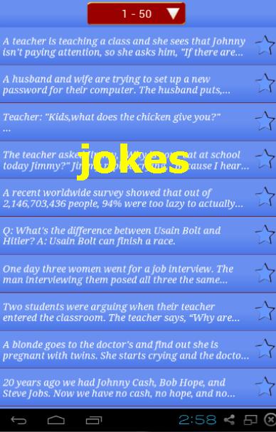 Yo Mama Jokes Funny 2 Screenshot 15