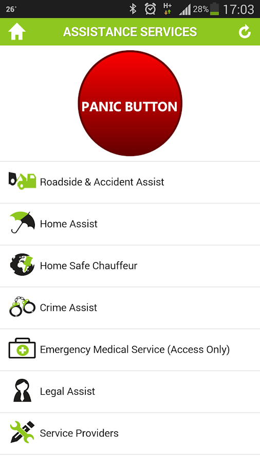 IUM Assist 2 2 0 APK Download - Android Lifestyle Apps