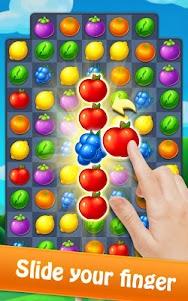 Fruit Treasure: Matching Juicy & Fresh Fruits 1.0.5.3179 screenshot 10