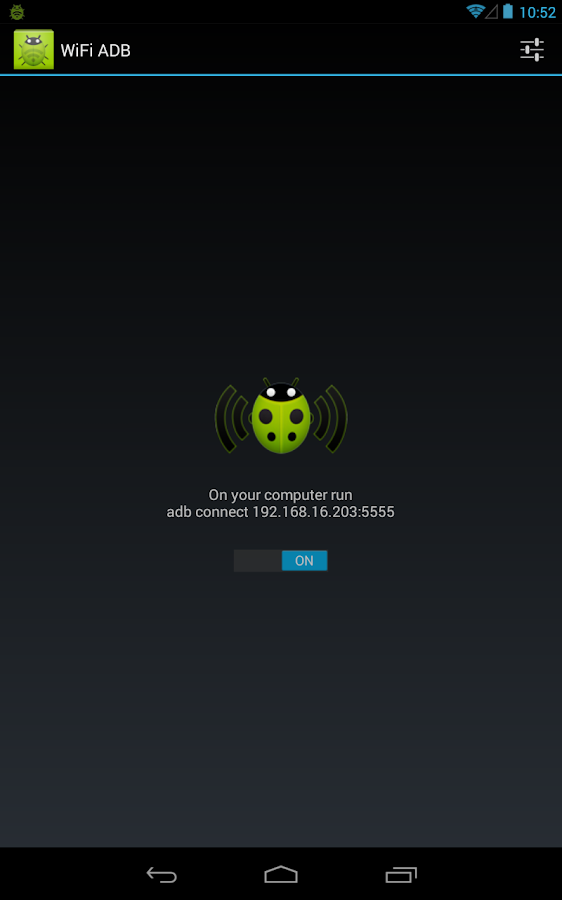 WiFi ADB - Debug Over Air 1.48 APK Download - Android ...