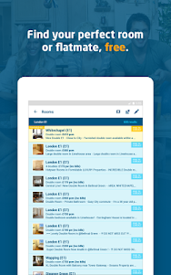 SpareRoom UK — Room & Flatmate Finder 2.16.1.1540-uk screenshot 12