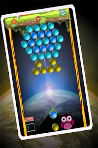 Bubble Shooter Games 2017 1.0.3 screenshot 2