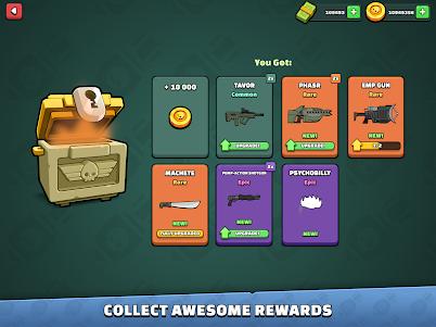 Mini Militia - Doodle Army 2 5.3.3 screenshot 19