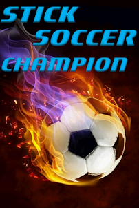 Stick Soccer Champion 1.0 screenshot 4