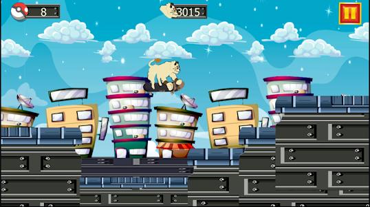 persian jumping 1.1 screenshot 2