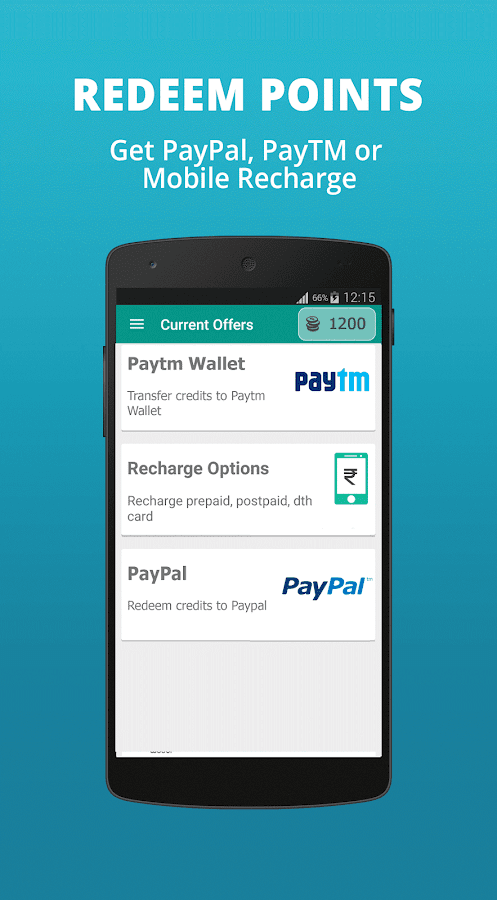 PayTime: Paytm Cash & Recharge 4 11 APK Download - Android