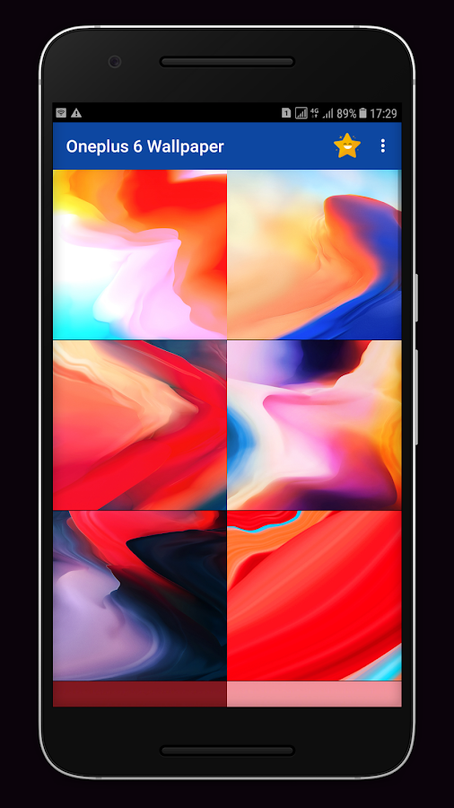 Wallpaper for Oneplus 6 1 04 APK Download - Android Personalization Apps