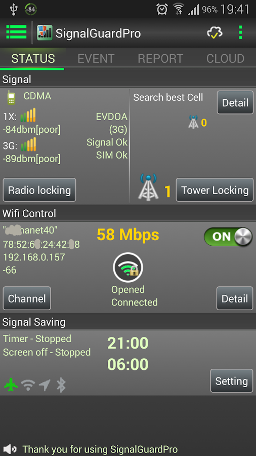 Signal Guard Pro 4 4 0 APK Download - Android Tools Apps