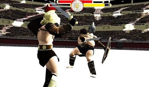 Real Gladiators 1.0.1 screenshot 22