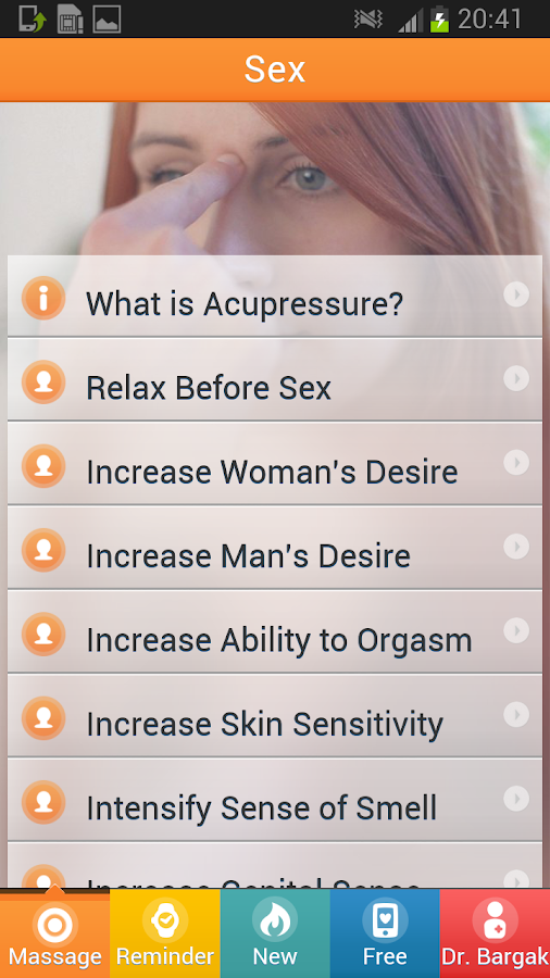 massage and sex best app for casual sex