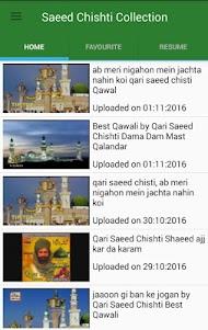 Biggest Qawwali Collection 1.3 screenshot 6