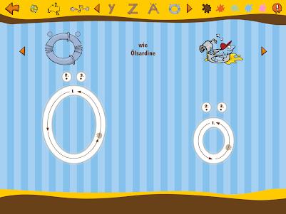 Olchi ABC - Buchstabensuppe 1.0.6 screenshot 10