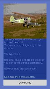 DangerousMailplane 1.02 screenshot 3