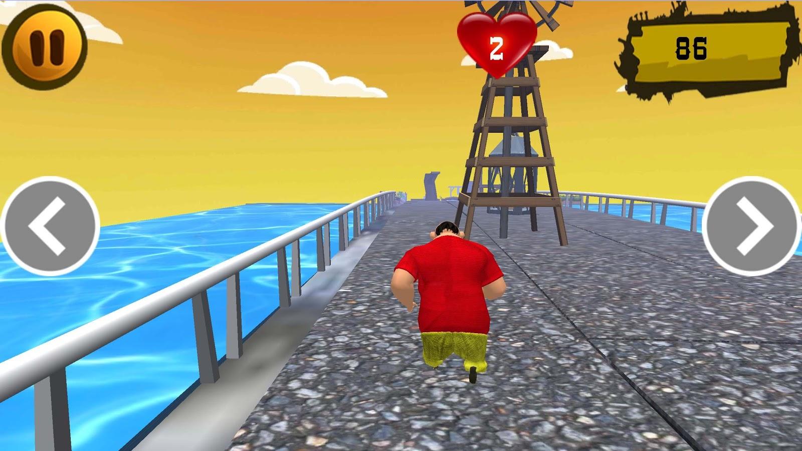 Motu Patlu Run Fun Unlimited 1 0 Apk Download Android Action Games