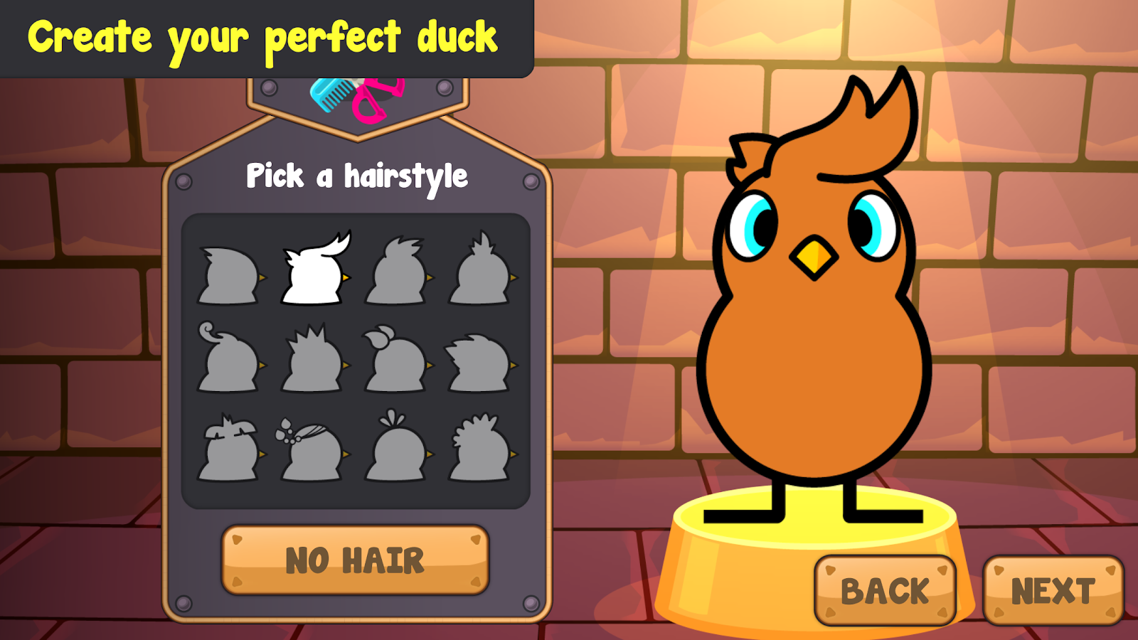 Duck Life: Battle 1 195 APK Download - Android Adventure Games