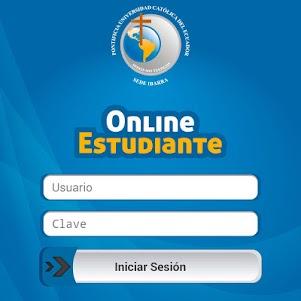 PUCESI APP Estudiante 1.0 screenshot 4