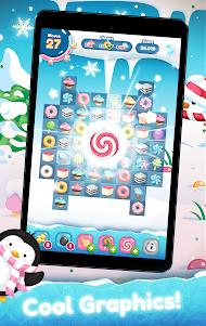 Candy Frozen Pop Blast Mania 1.04 screenshot 1