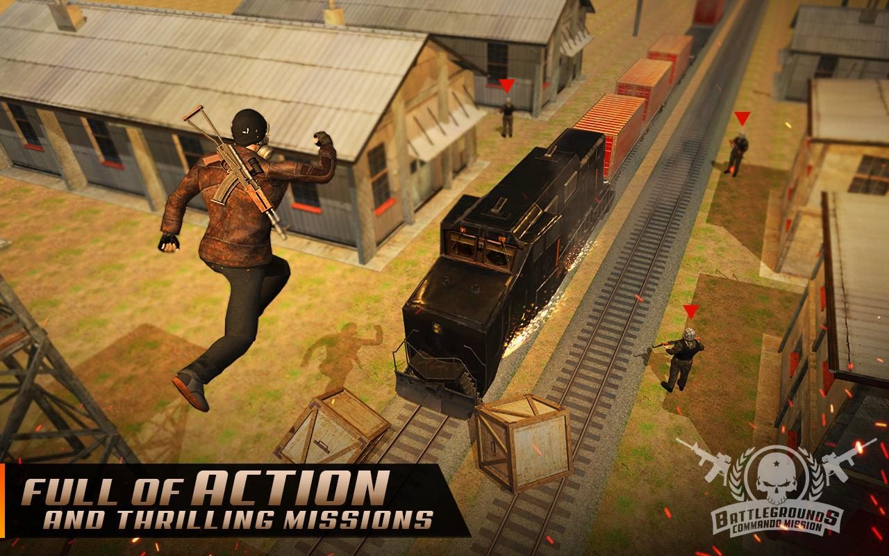 igi game for android download