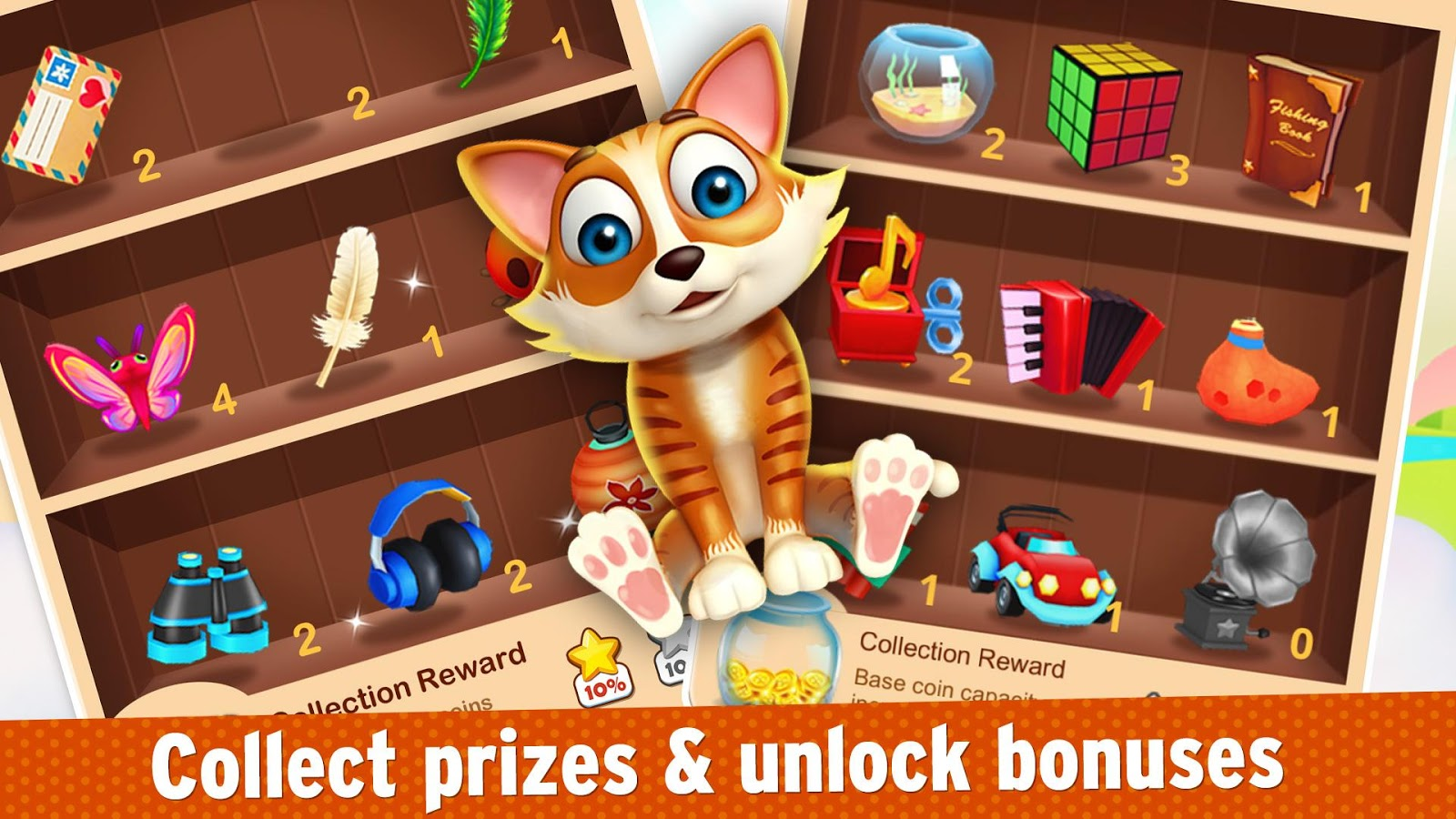 Coin Dozer - Farm Carnival Gifts & More Gold Coins 1 0 2 APK
