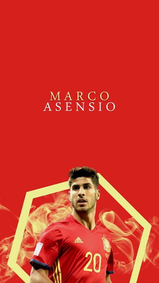 Marco Asensio Wallpapers 11 Apk Download Android Cats