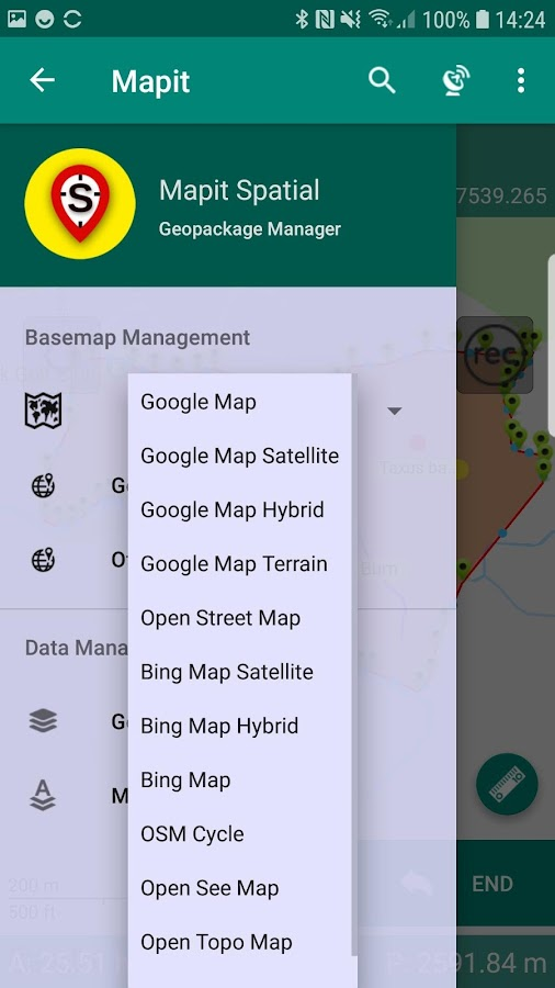 com mapitgis spatial 1 7 2Core APK Download - Android cats  Apps