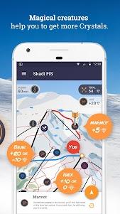 Skadi FIS Ski & Play with AR 2.5.280 screenshot 2