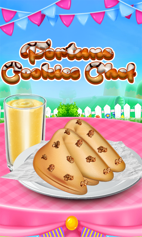 Fortune Cookie Maker Kids Educational Game 10 Apk Download