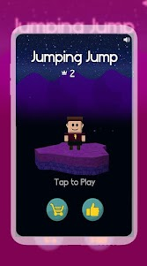 Jumping Jump 1.0 screenshot 11