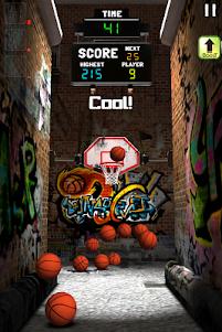 Insanity Basketball 1.06 screenshot 2