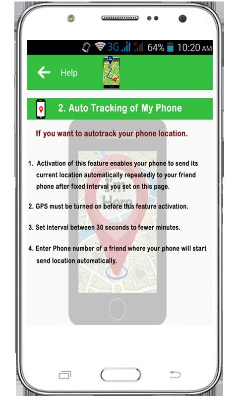 GPS Phone Tracker: Offline Mobile Phone Locator 1 34 APK