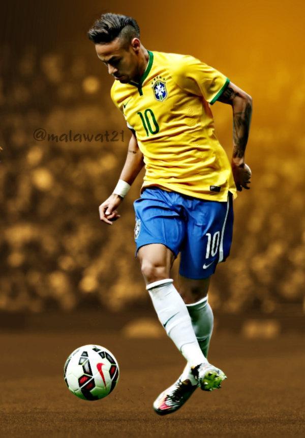 Neymar Jr Wallpapers HD 112 Screenshot 6