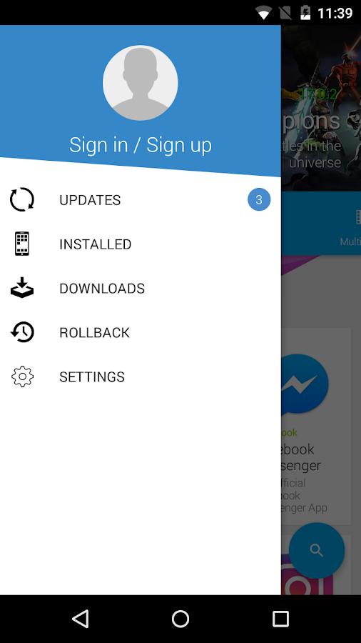 freedom hack app uptodown