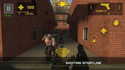 Zombie Defense 2: Episodes 2.61 screenshot 7