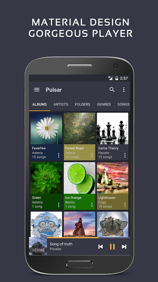 com rhmsoft pulsar pro 1 9 1 APK Download - Android Music & Audio Apps
