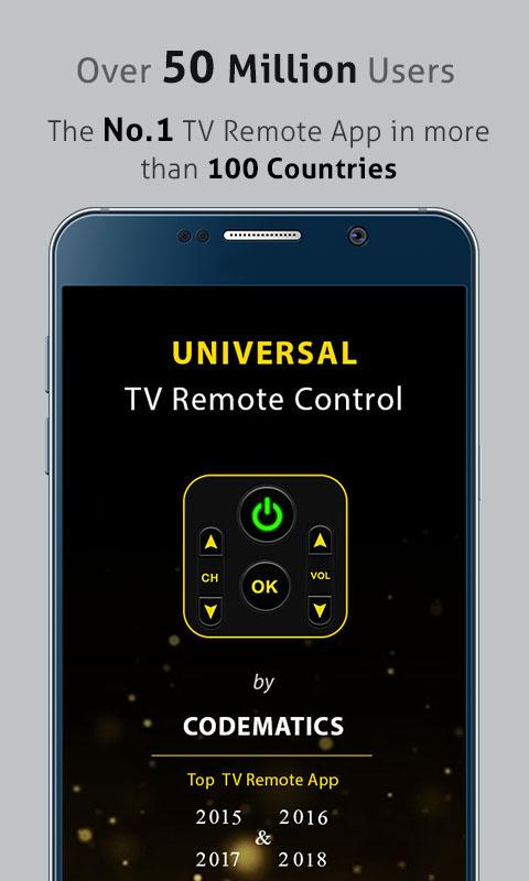 Universal TV Remote Control 1 0 71 APK Download - Android