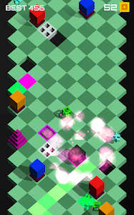 Cube Escape 1.05 screenshot 4