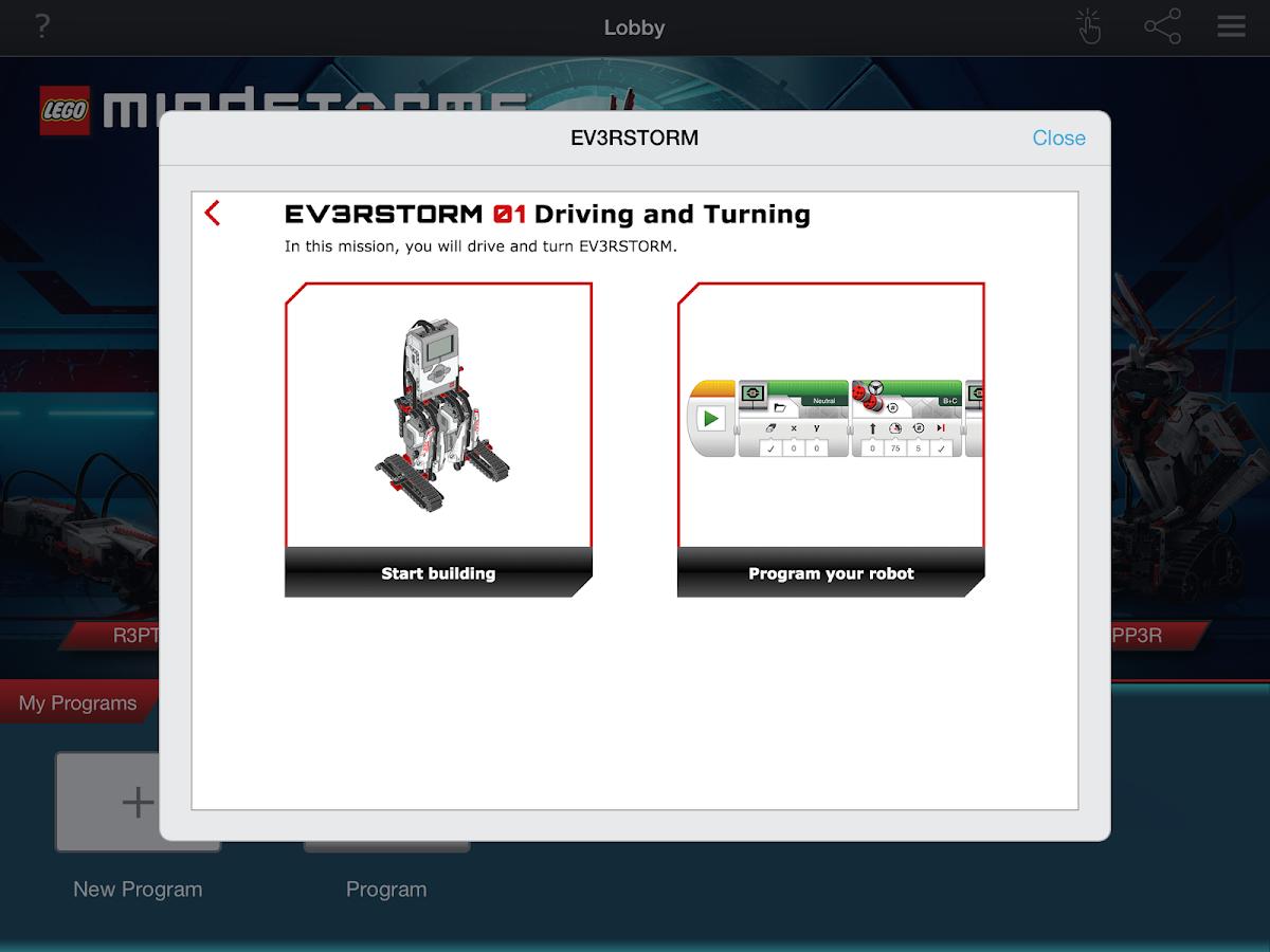 Lego mindstorms programmer 1087 apk download android lego mindstorms programmer 1087 screenshot 2 malvernweather Image collections