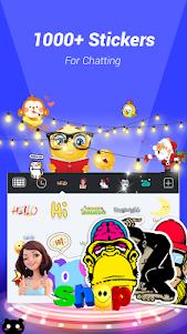 IridesKeyboard 1.0.15.0919 screenshot 2