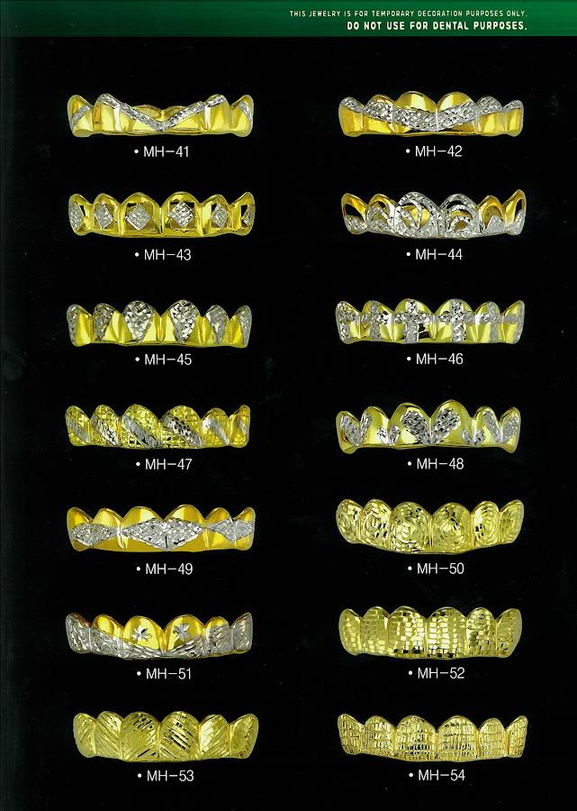 Dmv Grillz Jewelry 2 0 Screenshot