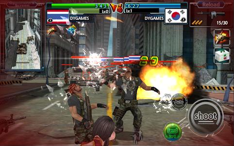 Gun Striker Plus+ 1.0.7 screenshot 3