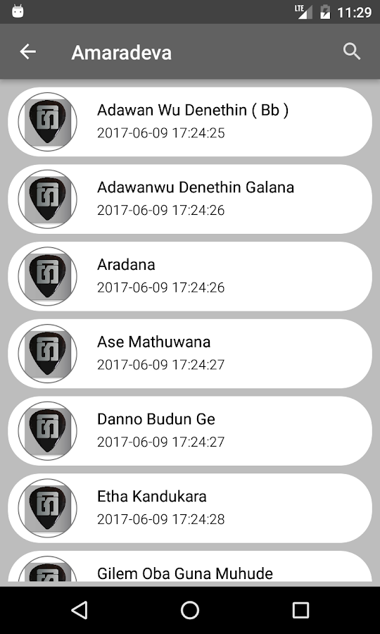 Sinhala Guitar Chords 101 Apk Download Android Education Apps