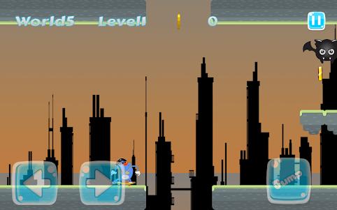 Subway Oggy Skate 2.2.3 screenshot 4