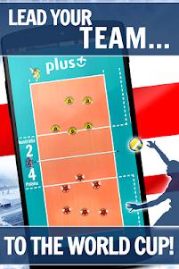 Volleyball Championship 2014 1.7.0 screenshot 10