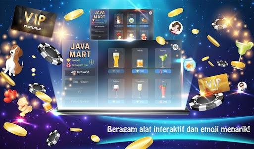 Java Poker Texas:Pulsa Free 1.3 screenshot 14
