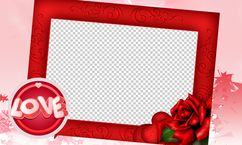 Love You Photo Frames Maker 1.3 APK Download - Android Photography Apps